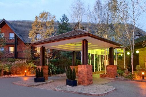 The Restaurant at Hilton Southampton