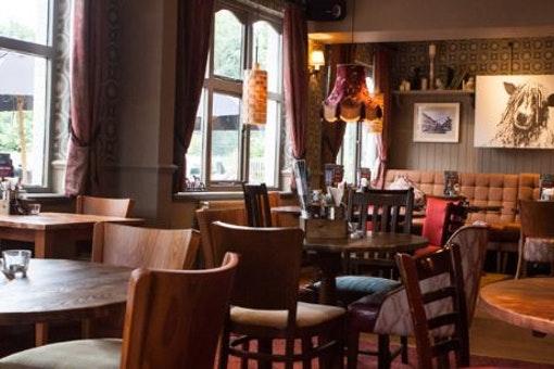 The Station - Pizza Kitchen & Bar