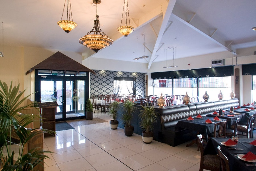 The Village Curry House Glasgow Restaurant Reviews
