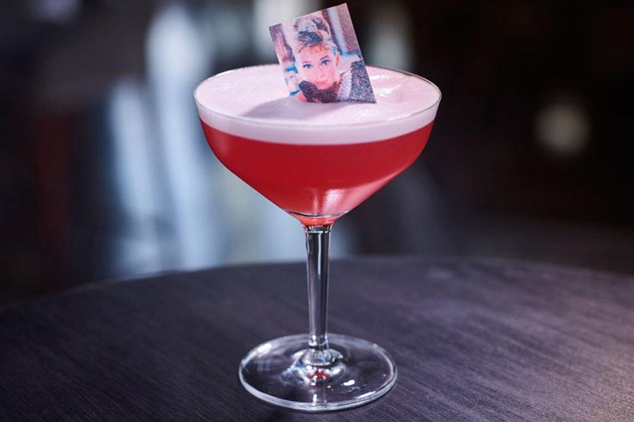 Aqua Shard (bar)