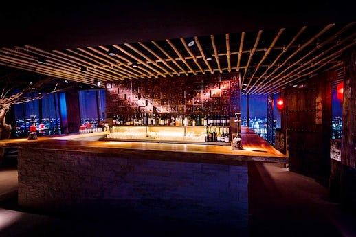 Hutong at The Shard (bar)