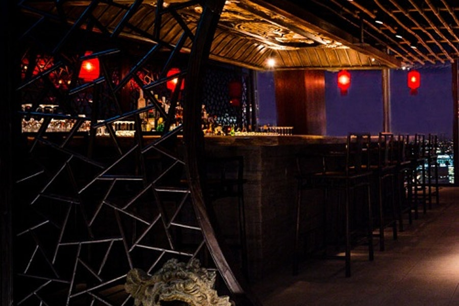 Hutong at The Shard (bar)