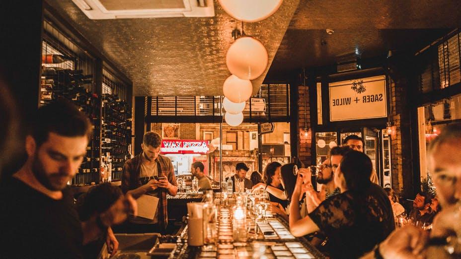 Sager + Wilde Wine Bar