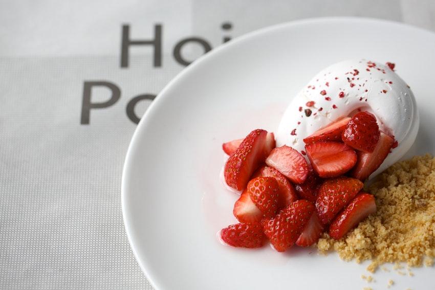 Hoi Polloi at Ace Hotel