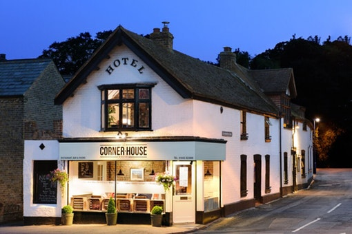 The Corner House Minster