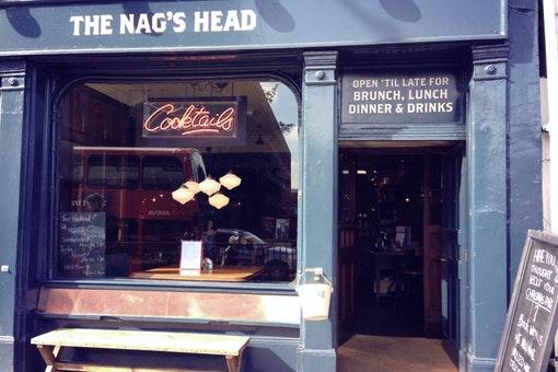 The Nag's Head  - Upper Street