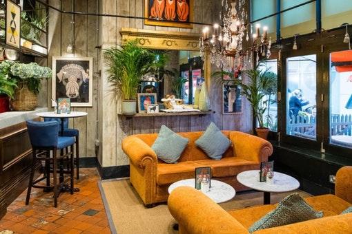 Bill's Restaurant Wimbledon