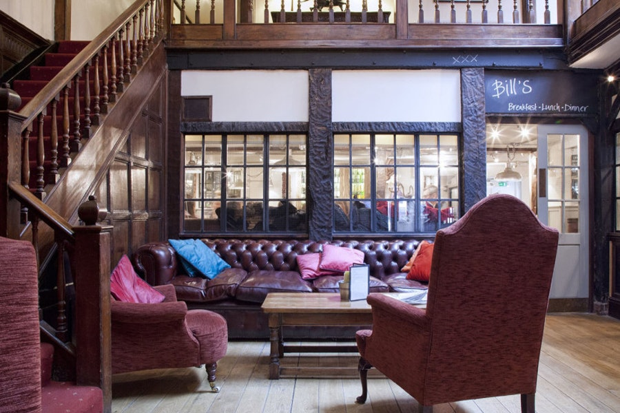 Bill's Restaurant Guildford