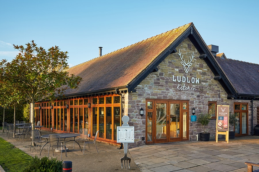 Ludlow Kitchen