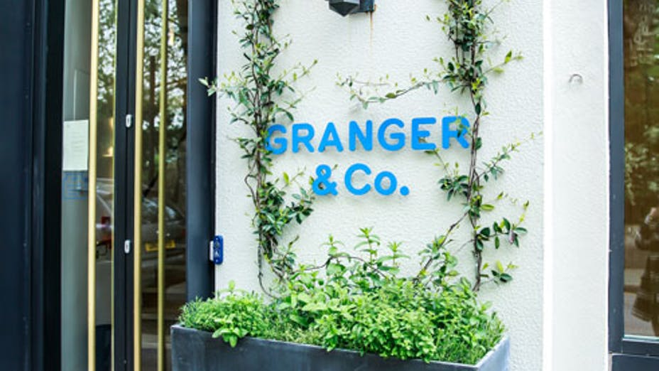 Granger & Co Clerkenwell