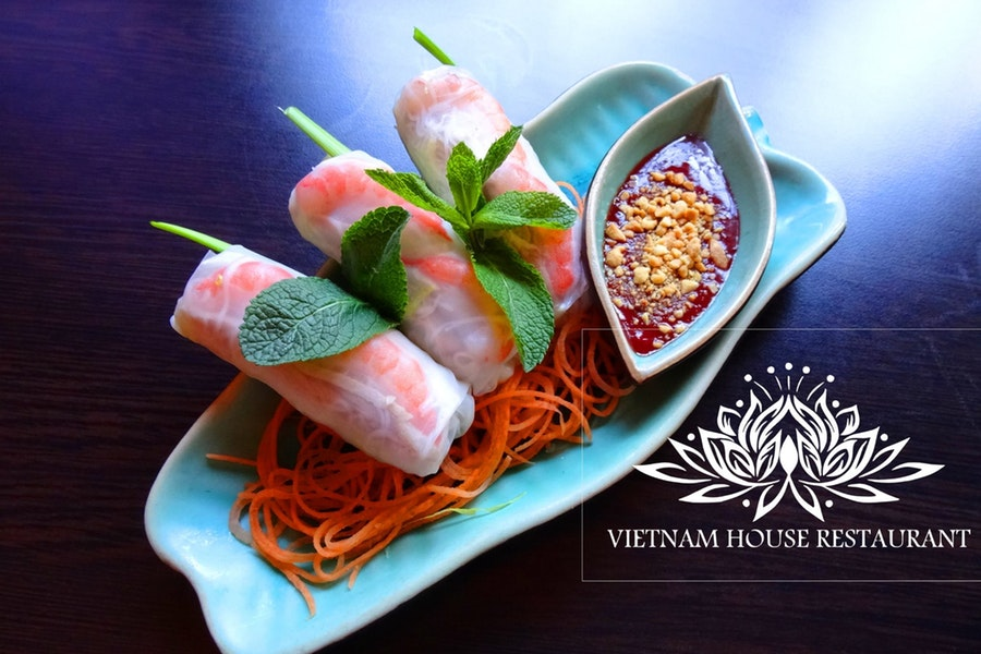 Vietnam House Restaurant