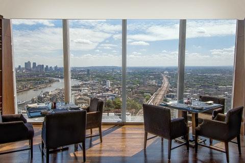 TING Restaurant & Lounge