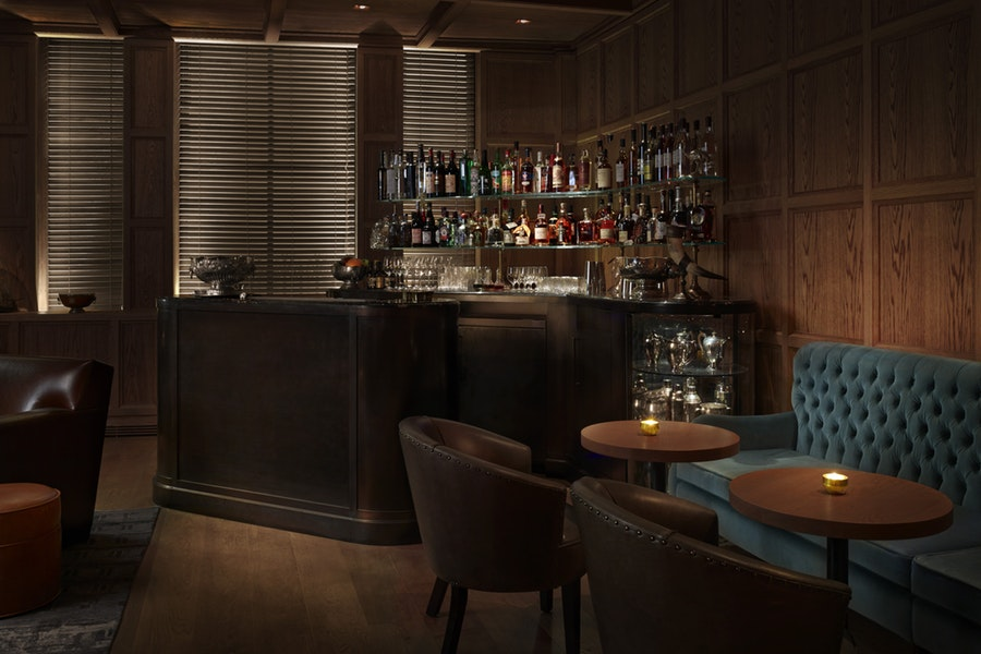 Best Hotel Bars In London Restaurant Reviews Prices Menus