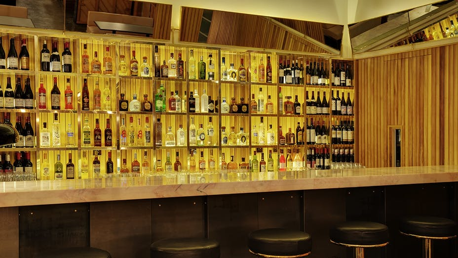 Hoi Polloi (bar) at Ace Hotel