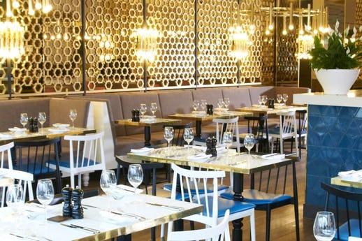 The Fourth Floor Brasserie