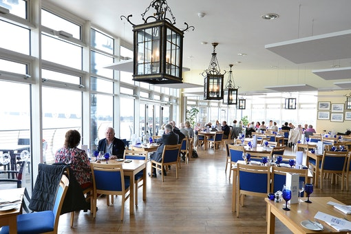 Hythe Bay Fish Restaurant