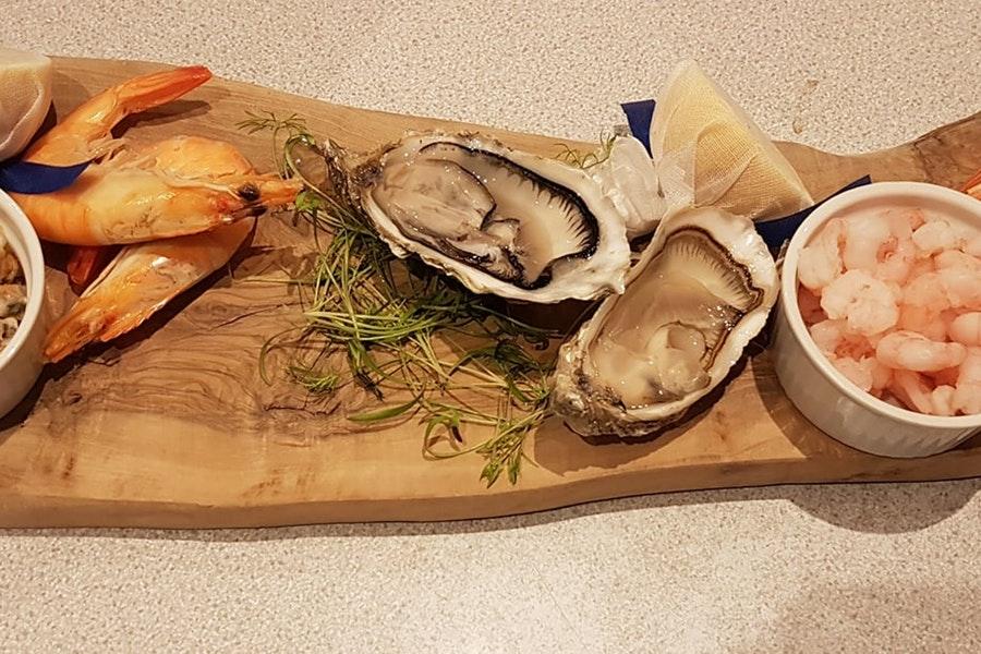 Hythe Bay Fish Restaurant