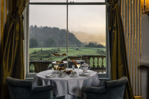 The Cliveden Dining Room
