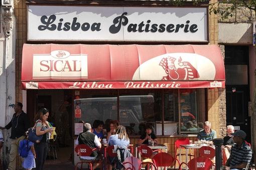 Liboa Patisserie