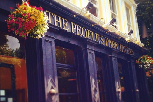 People's Park Tavern