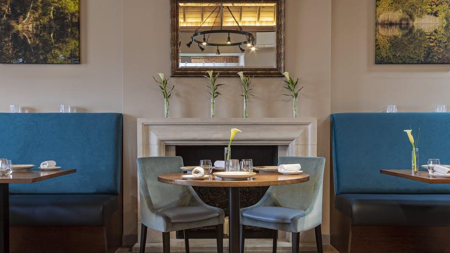 Haywards Restaurant
