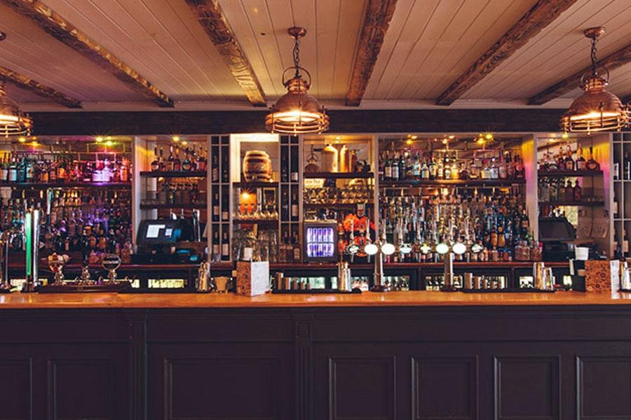 The Liquor Station