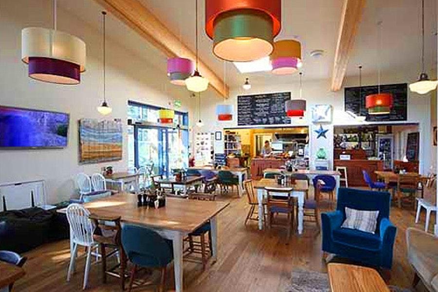 The Park Café