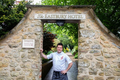 Seasons at The Eastbury Hotel