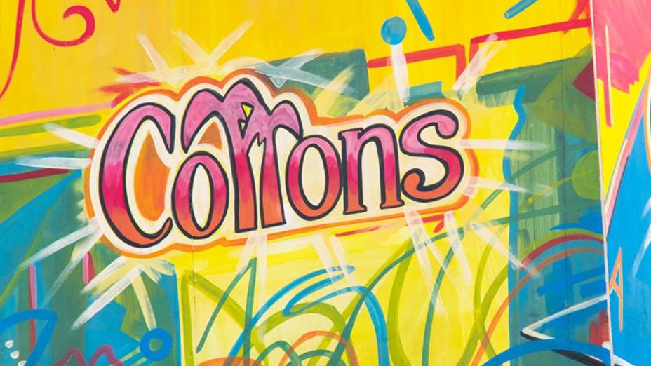Cottons Camden