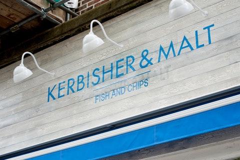 Kerbisher & Malt Clapham