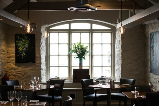 The Barbican Kitchen