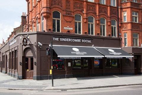 The Sindercombe Social