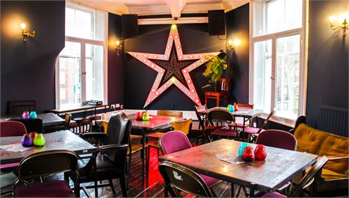 The Star by Hackney Downs