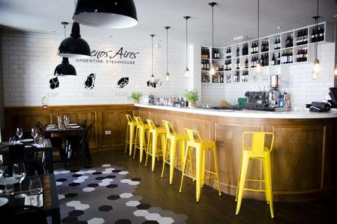 Buenos Aires Argentine Steakhouse - Horsham
