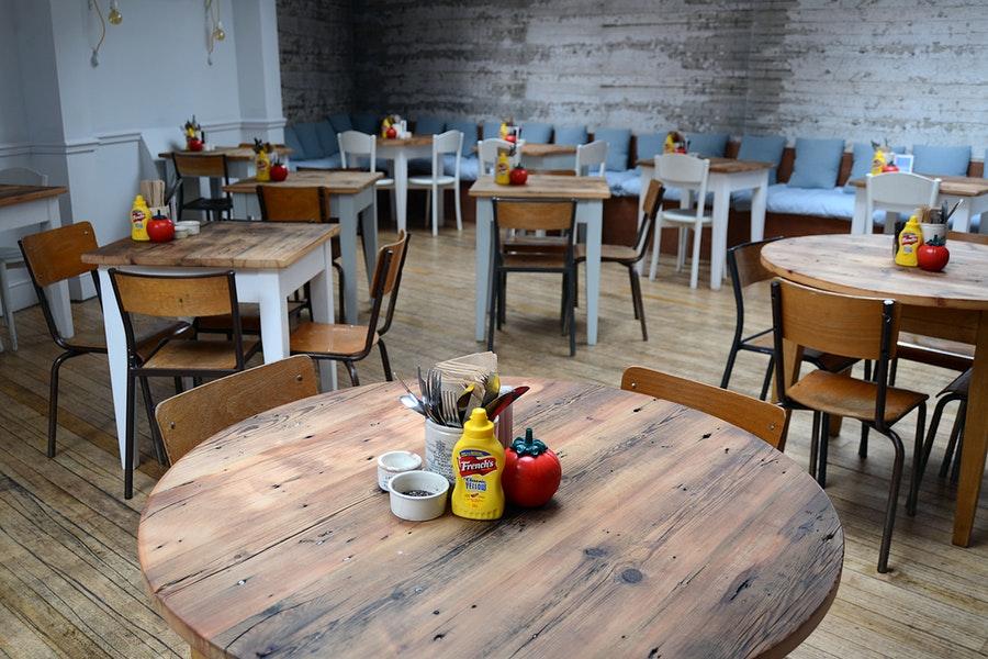 Ben's Canteen Earlsfield