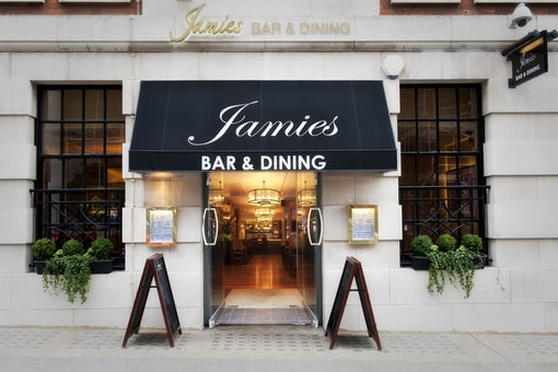 Jamies London Bridge