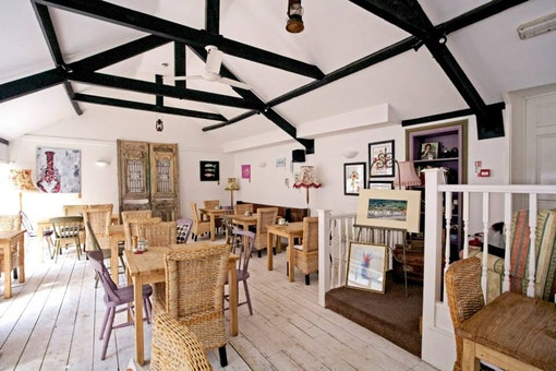 The Loft Sidmouth
