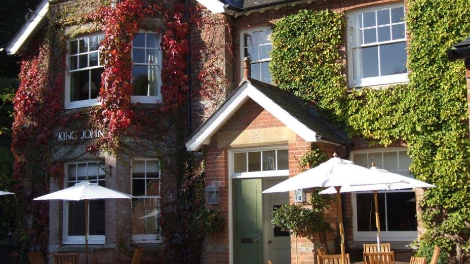 The King John Inn