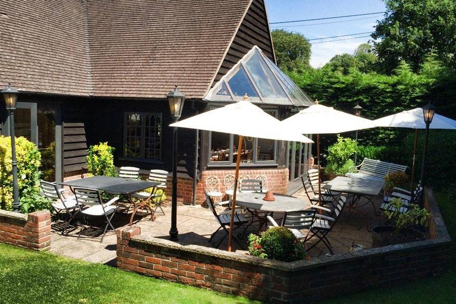 The Bourne Valley Inn
