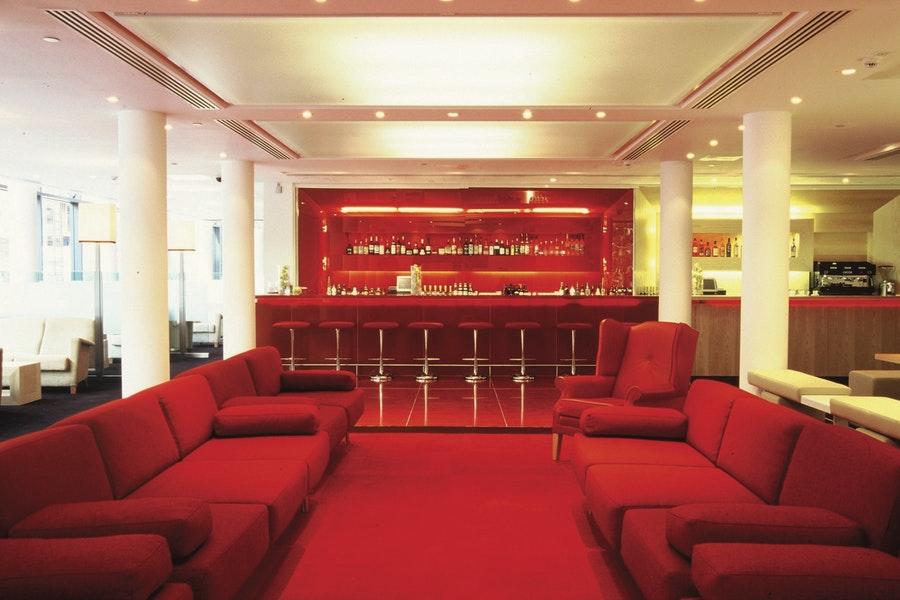 Millbank Lounge
