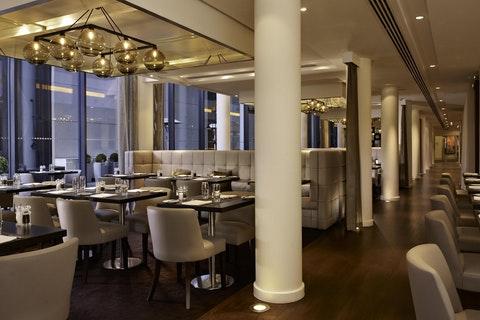 City Café Westminster