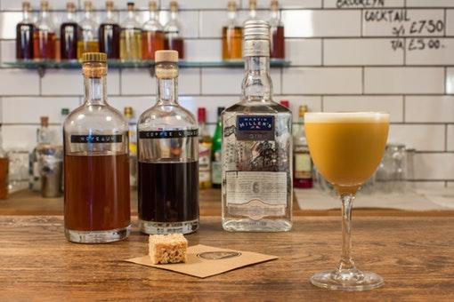 The Lucky Liquor Co