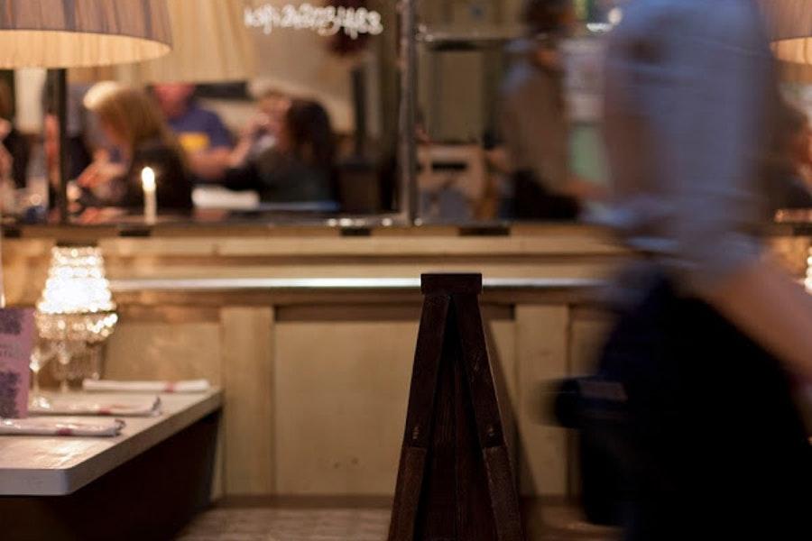 Bills Restaurant Leamington Spa Warwickshire Restaurant