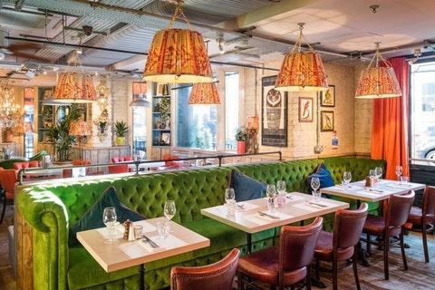Bill's Restaurant Tunbridge Wells