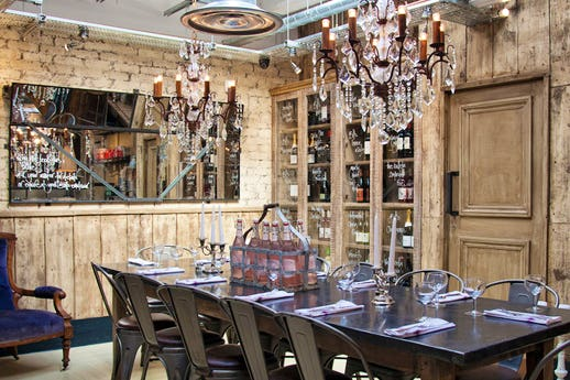 Bill's Restaurant York