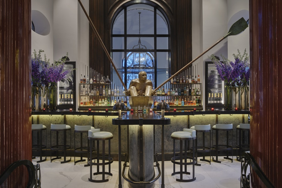 The Lobby Bar at One Aldwych