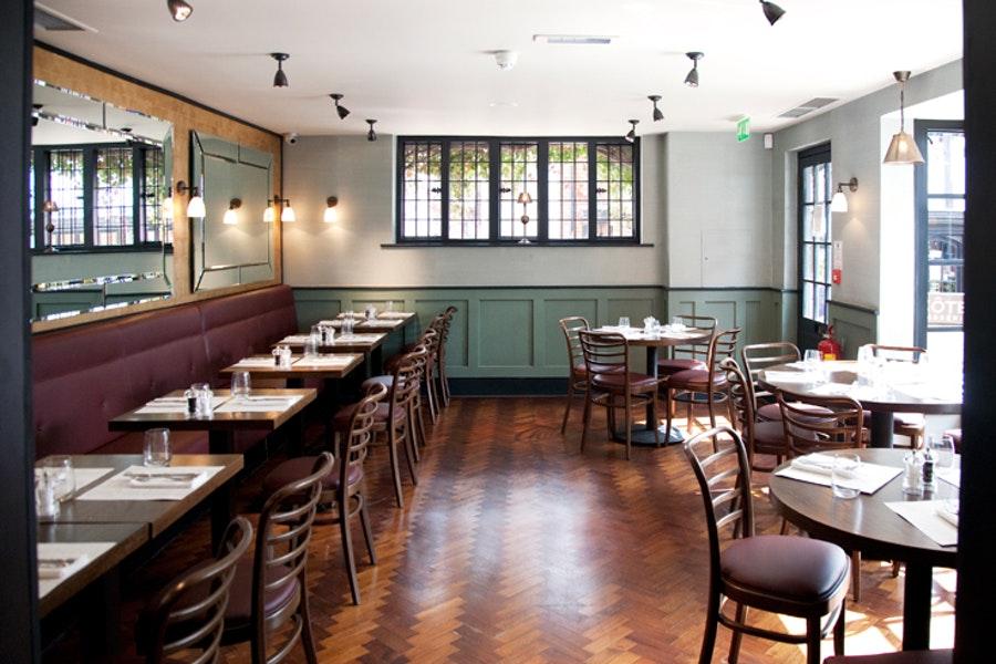 Côte Farnham Surrey Restaurant Reviews Bookings Menus