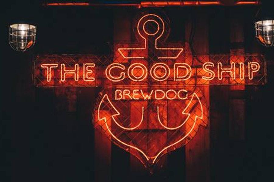 The Good Ship - BrewDog