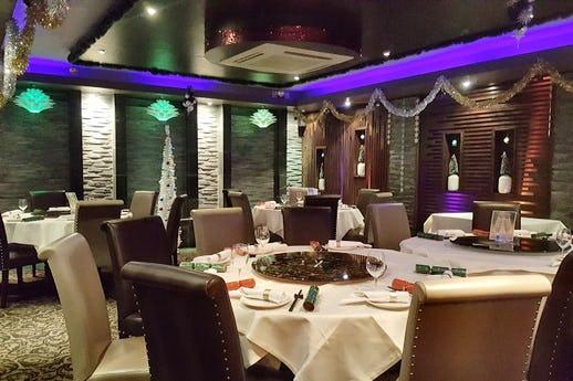 Beijing Restaurant Horsell
