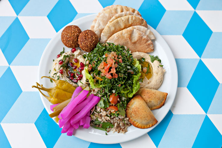 Comptoir Libanais Kingston